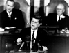 President John F. Kennedy's Speech to Congress