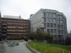 University of Washington Health Sciences Building