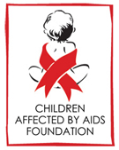 Community Service Ad: Children Affected by AIDS Foundation
