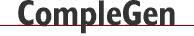 CompleGen, Inc.